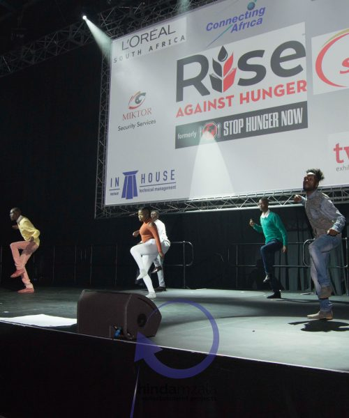 Rise Against Hunger - Photography By Thizm-32